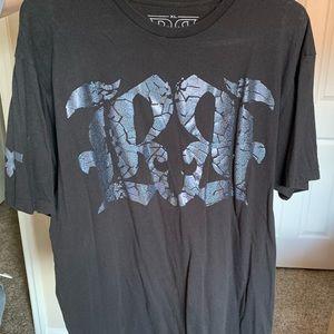 Men's Rock Revival Shirt